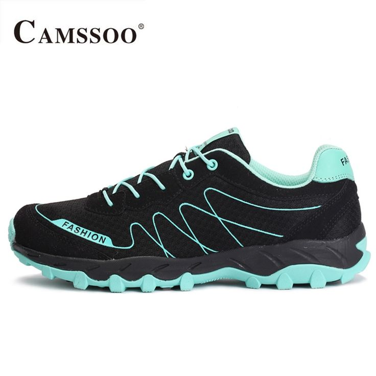 (31.21$)  Watch now  - New Hiking Shoes Men Women Breathable Spring Hiking Climbing Shoes Camping Walking Women Hiking Shoes For Men Trekking Sneakers