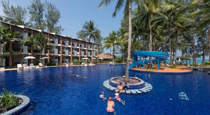 Sunwing Resort & Spa Bangtao Beach Bang Tao Beach Located on the white sands of Bangtao Beach, the luxurious Sunwing Resort and Spa offers spacious accommodation with excellent facilities. It has several large outdoor pools and 2 dining options.