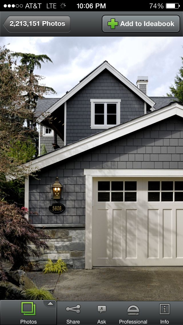 Exterior colour 10 handpicked ideas to discover in other for Craftsman roofing