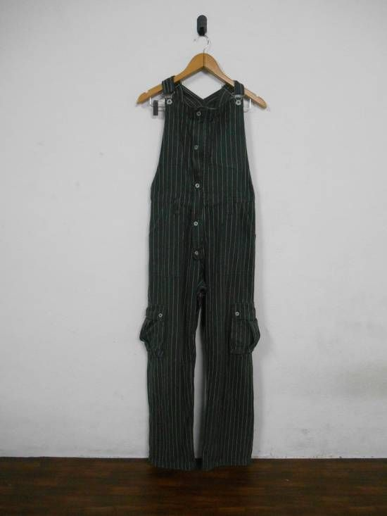 Japanese Brand PPFM Overalls Size 35 - Overalls & Jumpsuits for Sale - Grailed