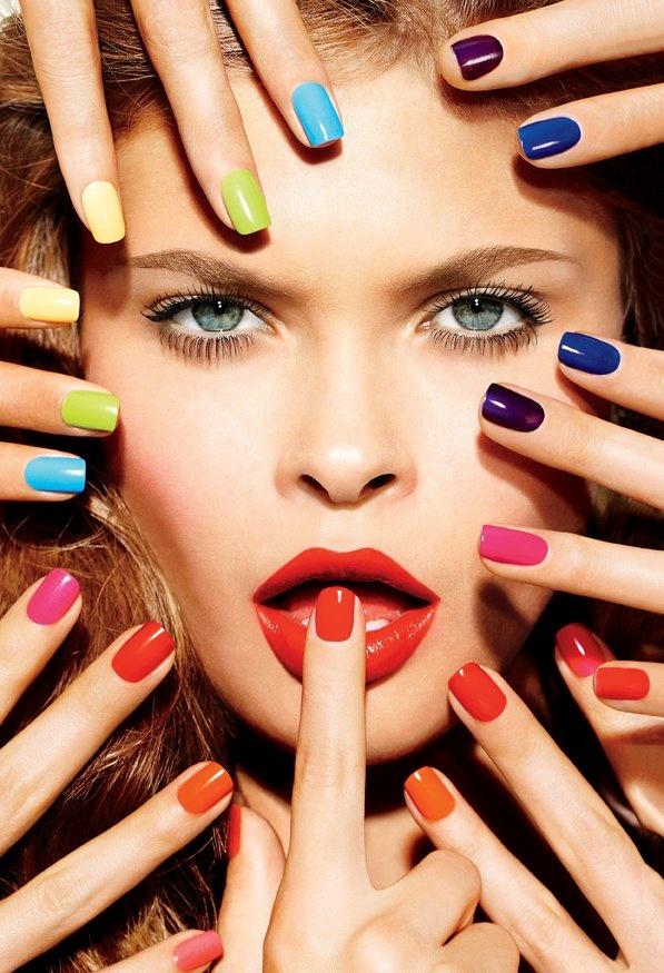 77 best We love polished nails!!!!!!!!!! images on Pinterest | Make ...