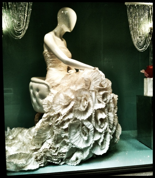 122 Best Images About Bridal & Wedding Displays With