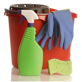 C is for Responsibilities - Getting children to help around the house #cleaning #kids