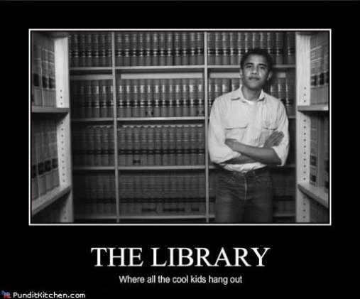 Image result for library memes