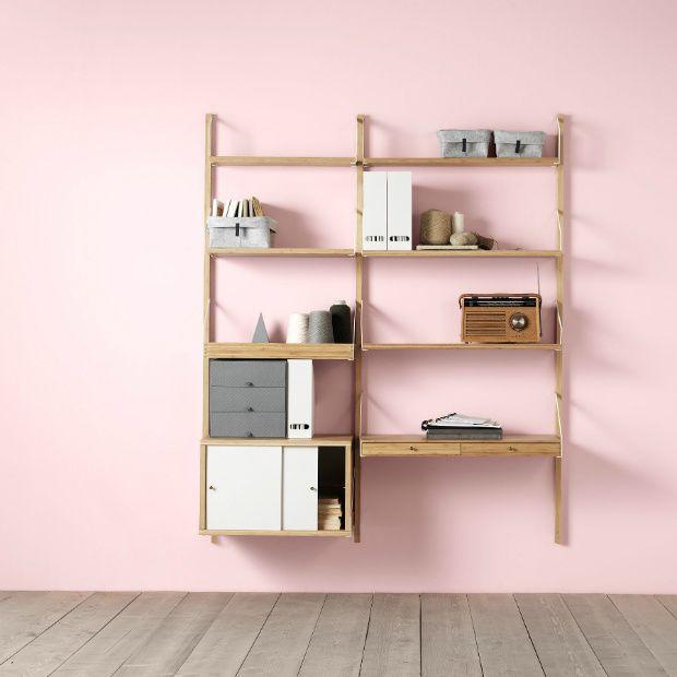 C mo pintar para que una habitaci n parezca m s grande - Como hacer un closet en una habitacion ...