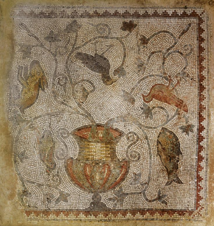 comparison of byzantine mosaic and roman mosaics Roman mosaics were natural and realistic while byzantine what are the differences between byzantine mosaics and roman a mosaic is basically lots of.
