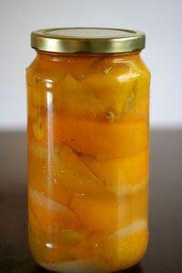 How to Make Preserved Lemons Recipe | Simply Recipes