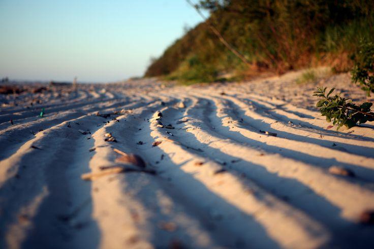 Chwilę przed latem. | Before summer. #bałtyk #morze #baltic #sea #seaside #poland #polska #visitpoland #seeuinpoland