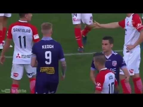Perth Glory vs Western Sydney Wanderers FC - http://www.footballreplay.net/football/2016/11/06/perth-glory-vs-western-sydney-wanderers-fc-2/
