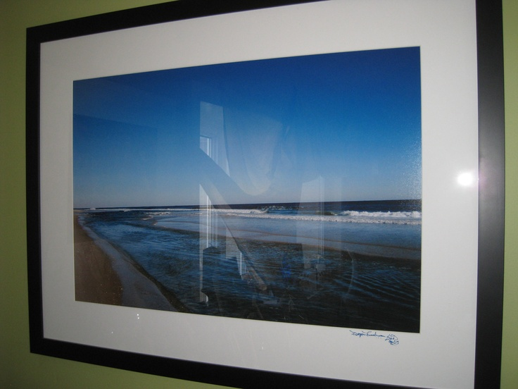 """SOLD  """"2 limited edition available"""" with our without frame"""