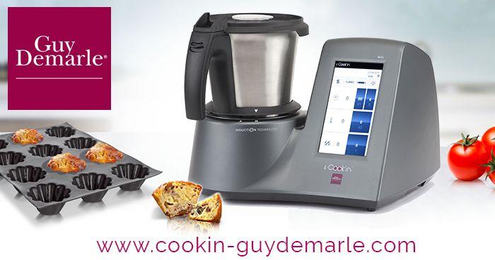envie de vous simplifier la vie en cuisine j 39 ai la solution decouvrez le robot connecte icook. Black Bedroom Furniture Sets. Home Design Ideas