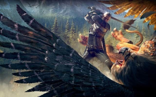 on aime The Witcher 3  en news XBOX sur IGN