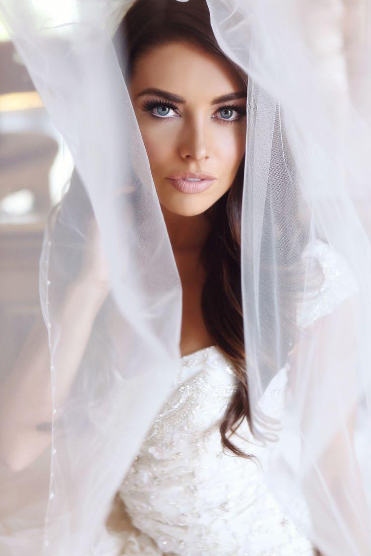 Marissa Powell Bridal Beauty: Airbrush Makeup