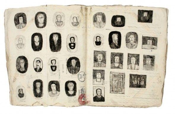 James Castle: James Of Arci, Sketch Book, Art Journals Sketchbooks, Journals Dnevnici Sketchbooks, Illustration Sketchbooks Posts, Art Sketchbooks, Sketchbooks Journ, Artistsjournals Inspiringquot, James Castles