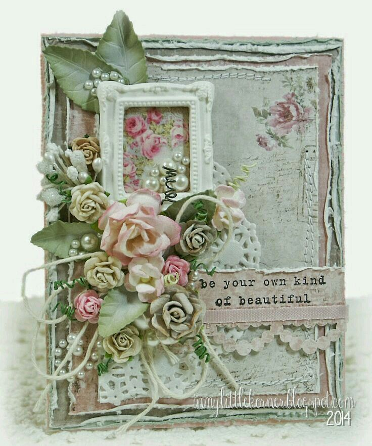 5497 best images about cards on pinterest - Vintage karten basteln ...