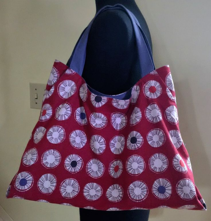 Distinctive Sewing Supplies - L2 Bag, $15.00 (http://www.distinctivesewing.com/copy-of-daily-news-bag/)