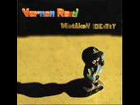 Lightnin' - Vernon Reid
