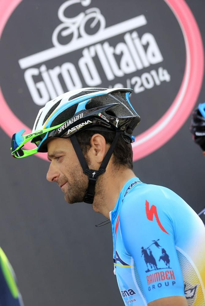 Giro d'Italia 2014 - Stage 11 - Michele Scarponi (Team Astana)
