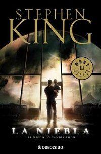 La Niebla - Stephen King [Español] [Voz Humana] [AAC] [UL]