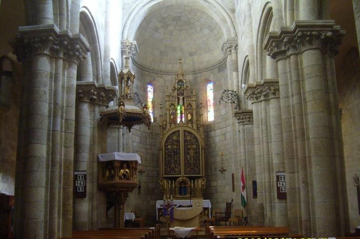 Lébény - Szent Jakab apostol plébániatemplom
