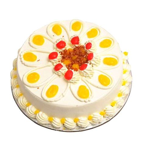 New Year is coming soon; So Ferns N Petals has launched delicious cake for your loved ones. http://bit.ly/1xki1vm