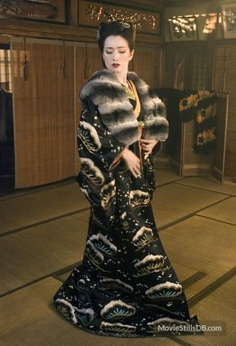 memoirs of a geisha film essay The trailer of 'memoirs of a geisha' has manipulated both colour and sound in the trailer marvellously, the timing and combination adding to make one superb trailer that convey the spirit of the film.