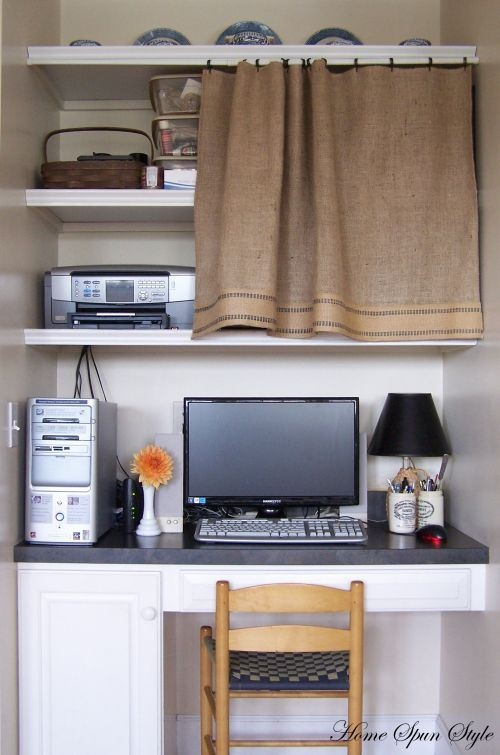 1000 Images About Hiding Bookshelf Clutter On Pinterest