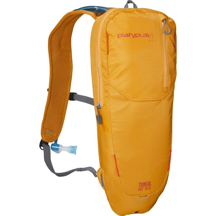 Platypus Tokul X.C. 3.0 Hydration Pack *** For more information, visit now : Backpacking backpack