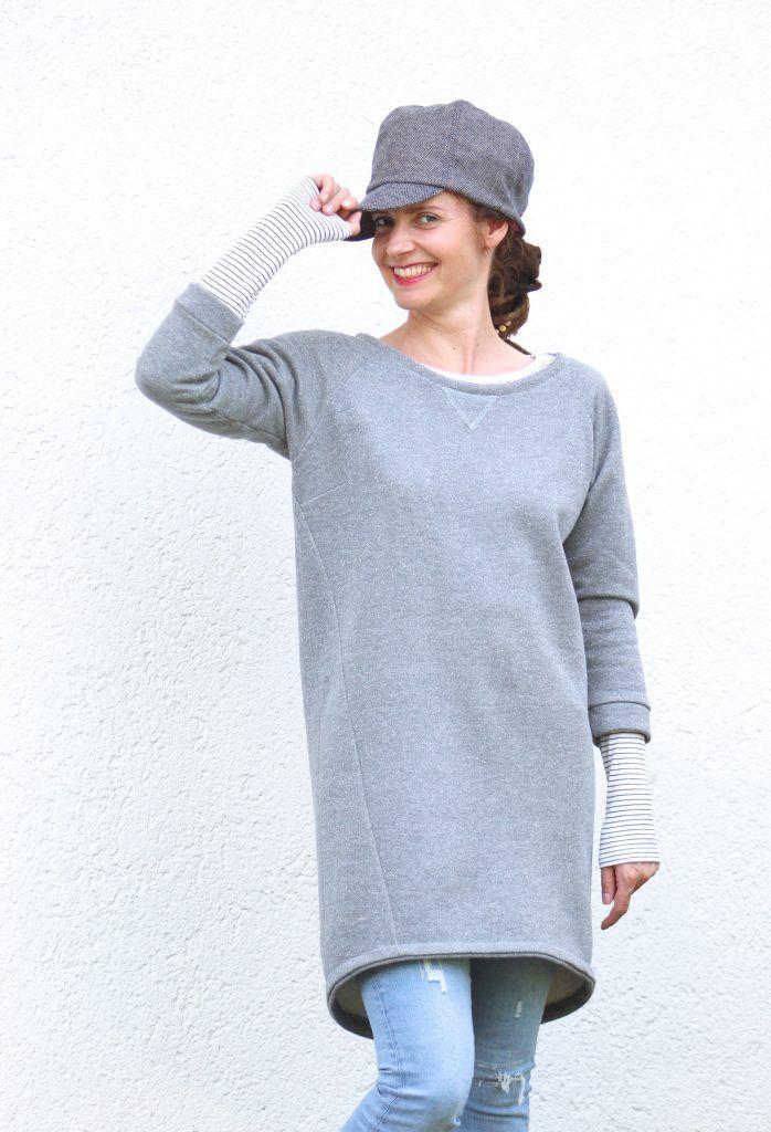 freebook damen pullover