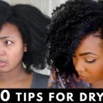 Find out how to soften kinky and curly hair with this all natural treatment. Learn the benefits of a caramel treatment and how you can make your own at home!