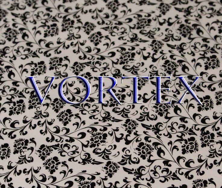 Hydrographics Film Filigree Flowers 16.25 sqft  3-Meters Water Transfer Printing #VortexDipKitVortexdipkit