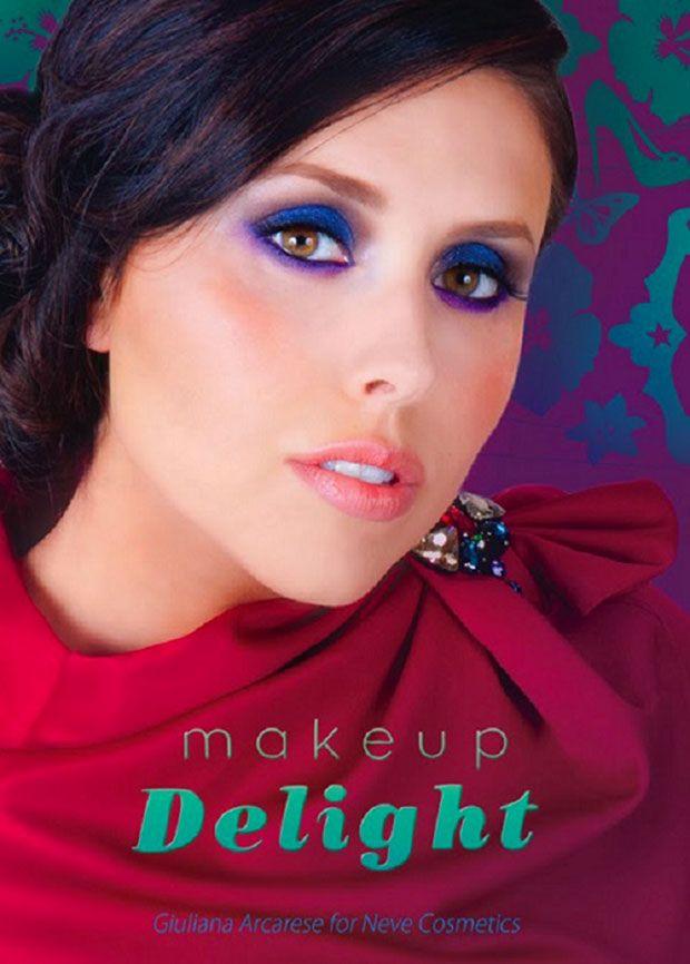 MakeUp Delight presenta la sua prima palette di ombretti realizzata per Neve Cosmetics. Qui tutti i dettagli >> http://www.youglamour.it/make-up-delight-neve-cosmetics/