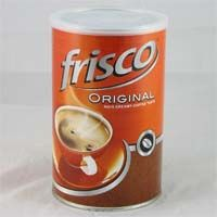 Frisco Original Instant Coffee (Kosher) 750g (BEST BY 2017)