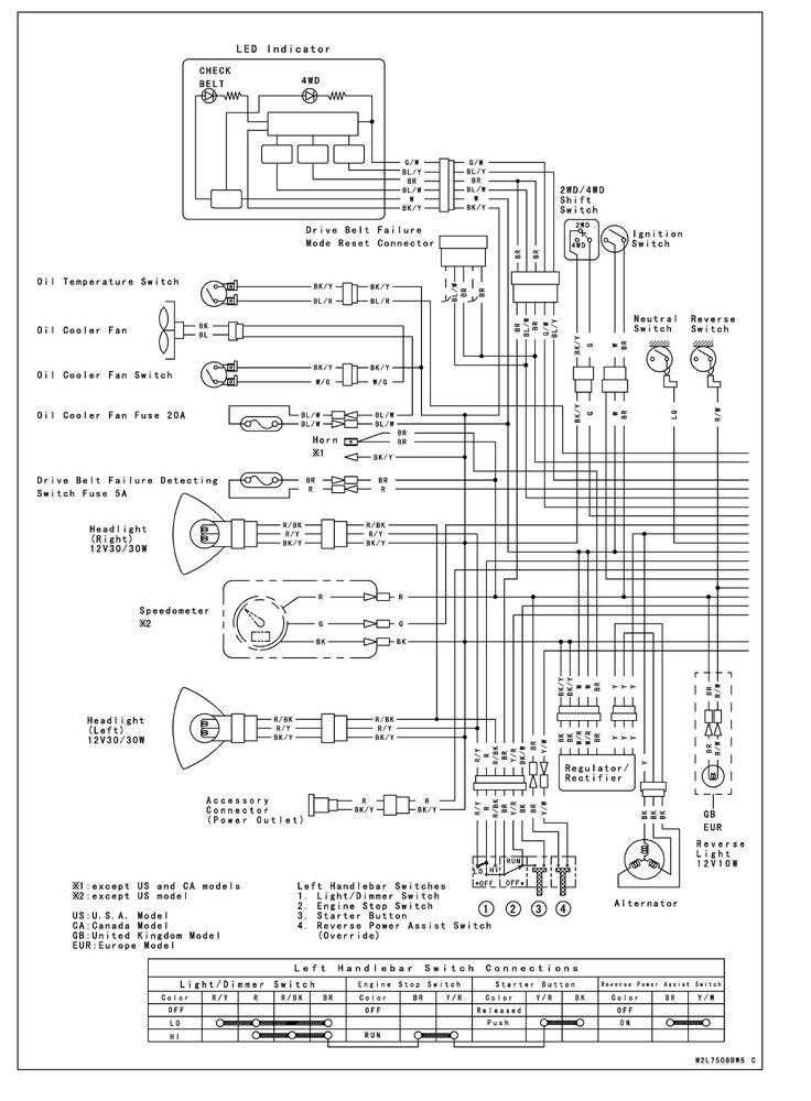 Wunderbar Adler 100cc Atv Schaltplan Fotos - Elektrische Schaltplan ...