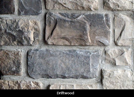 11 best Exterior Stone images on Pinterest