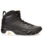 Air Jordan 9 (IX) Retro Black Citrus White  $103.99  http://www.theredkicks.com