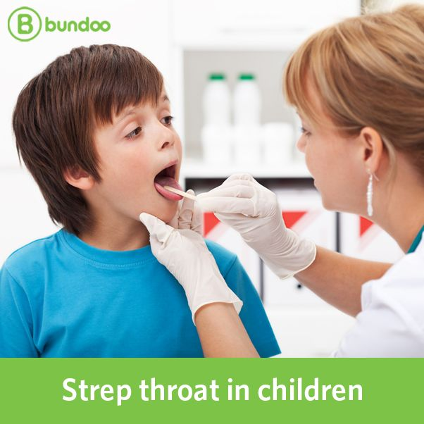 Strep throat is extremely contagious, and untreated strep can lead to long-term problems. Learn more about prevention and treatment (and don't miss the VERY helpful tip at the end!).