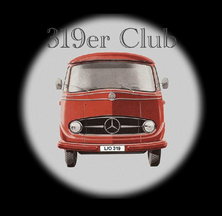 Club for l 319 and o 319 mercedes benz l319 o319 l319d for Mercedes benz stuff