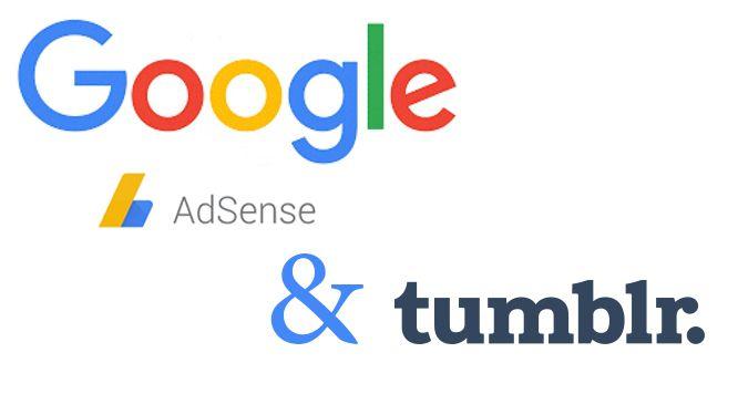 شرح وضع إعلانات أدسنس في موقع تمبلر لتحقيق المزيد من الأرباح Google Adsense & Tumblr - دروس4يو Dros4U