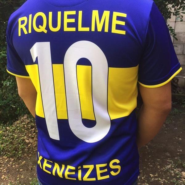 CA Boca Juniors d5ba8f0aad745