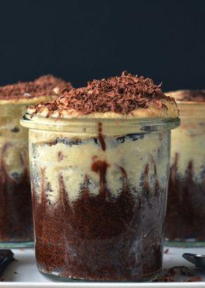 Käsekuchen, Cheesecake, Käsekuchen im Varoma, Thermomix, Vorwerk, TM5, TM31, Käsekuchen im Glas, Cheesecake im Glas, Kuchen im Glas, Kuchen im Weckglas