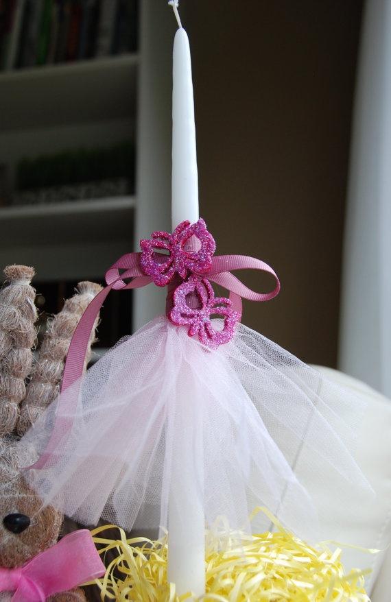 Butterfly Ballerina Easter Lambada (Anastasi Candle)    https://www.etsy.com/transaction/77910937