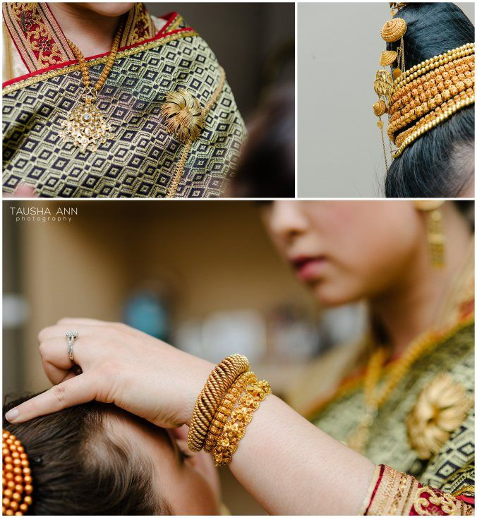 Wedding Details - Laotian Bride.  Nashville Tn Wedding Photography. Photo by Tausha Ann Photography