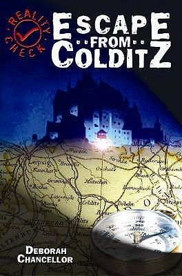 Oscar and Conrad have managed to escape from the notorious prisoner-of-war camp, Colditz. But now they face an even more dangerous mission - to make it from Occupied Europe - to freedom. See if it is available: http://www.library.cbhs.school.nz/oliver/libraryHome.do