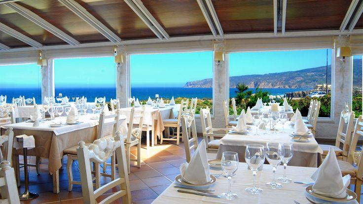 Restaurante Porto Santa Maria #Cascais