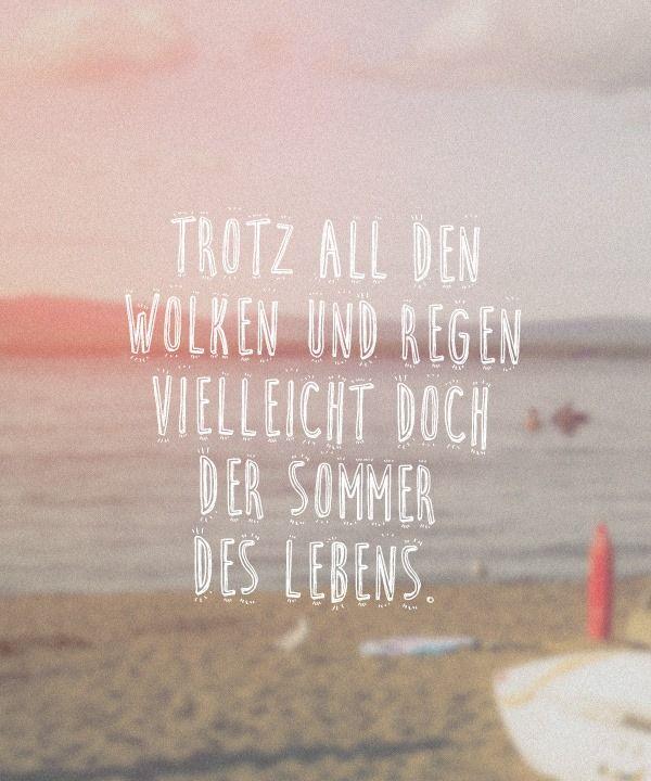 Zitate Und Sprüche Sommer | zitate zum leben