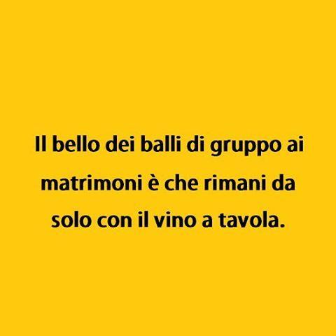 Esattamente. (by @ilbomma) #tmlplanet #matrimonio #ballo #ragazzi #ragazze