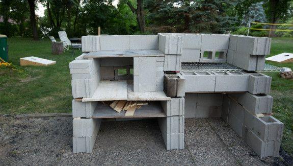 169 Adrian Danciu Kinocut Pictures Llc Diy Backyard Oven