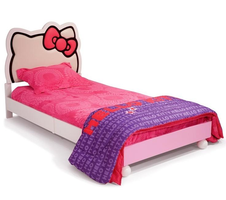 25+ Unique Hello Kitty Bedroom Ideas On Pinterest | Hello Kitty Bed, Hello  Kitty Rooms And Hello Kitty