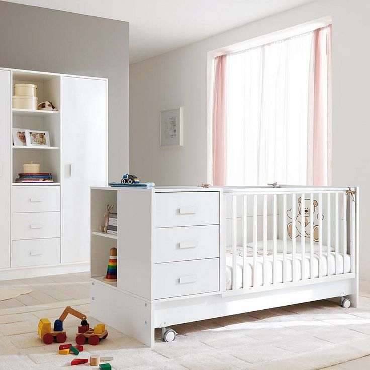 43 best cunas bebe images on Pinterest | Woodworking, Carpentry and ...